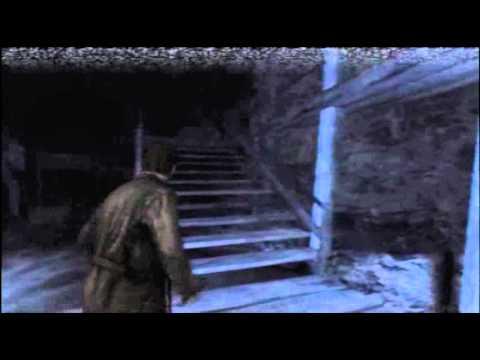 Silent Hill - Shattered Memories [PS2] - Pt. 06 [ITA]