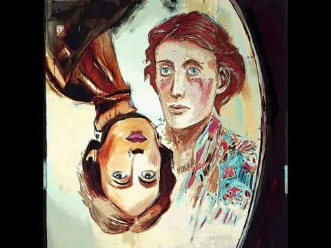 The Mark on the Wall by Virginia Woolf | Short Story |  Full  Unabridged  AudioBook Mp3