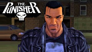 The Punisher (PC) - Gameplay Walkthrough - Intro & Mission #1: Crack House