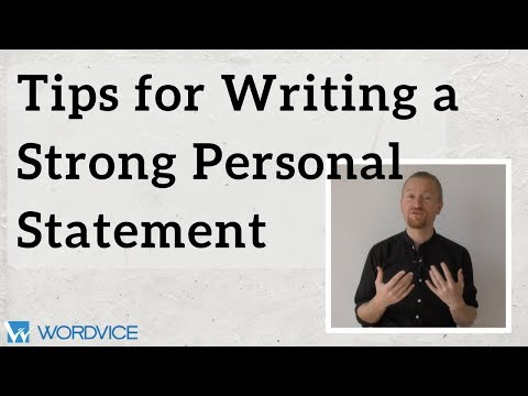 tips-for-writing-a-strong-personal-statement-for-graduate-school