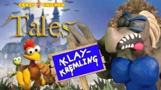 Crazy Chicken Tales PC | Klay-Kremling EPISODE 9