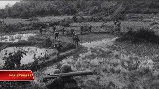 Chiến tranh Việt Nam: Chính nghĩa thuộc về ai? (VOA)