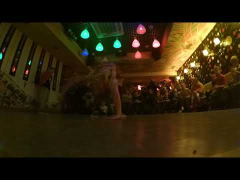Walec vs Cladiator | Fina Bboying Kids | SANTA DANCE BATTLE