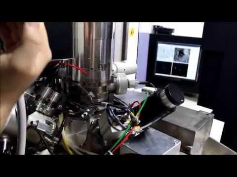Replacing a Liquid Metal Ion Source (Part 4)