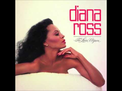 Diana Ross - It's My Turn Mp3