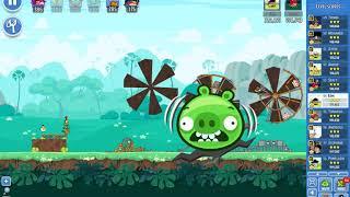 Angry Birds Friends tournament, week 341/B, level 6