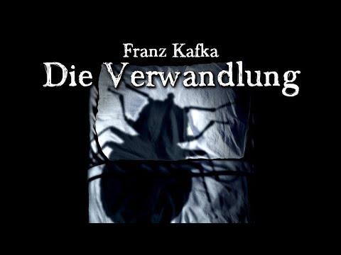 Die Verwandlung YouTube Hörbuch auf Deutsch