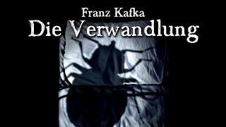 Die Verwandlung - Franz Kafka (Grusel, Horror, Hörbuch komplett) DEUTSCH