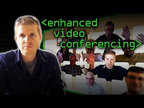 Enhancing Video Conferencing - Computerphile