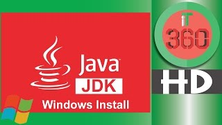 How to Install JDK on windows computer [Bangla]