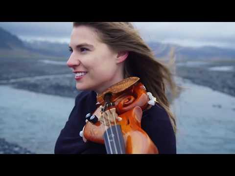 Voyager - Taylor Davis (Original Song) Violin