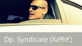 Dp. Syndicate (XaBiK)-Туго
