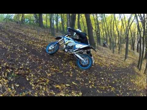 how to ride a motorbike australia