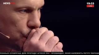 И.Кива об убийствах на Майдане
