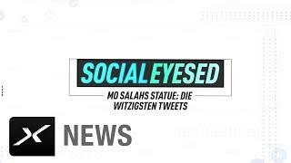 Mo Salahs Statue: Die witzigsten Tweets | FC Liverpool | Premier League | SPOX