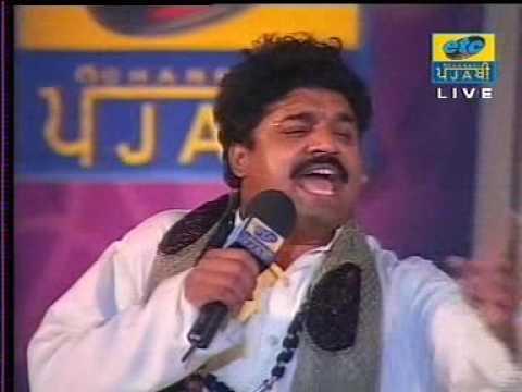 Saanjh Dilan Di - Fazal Jatt