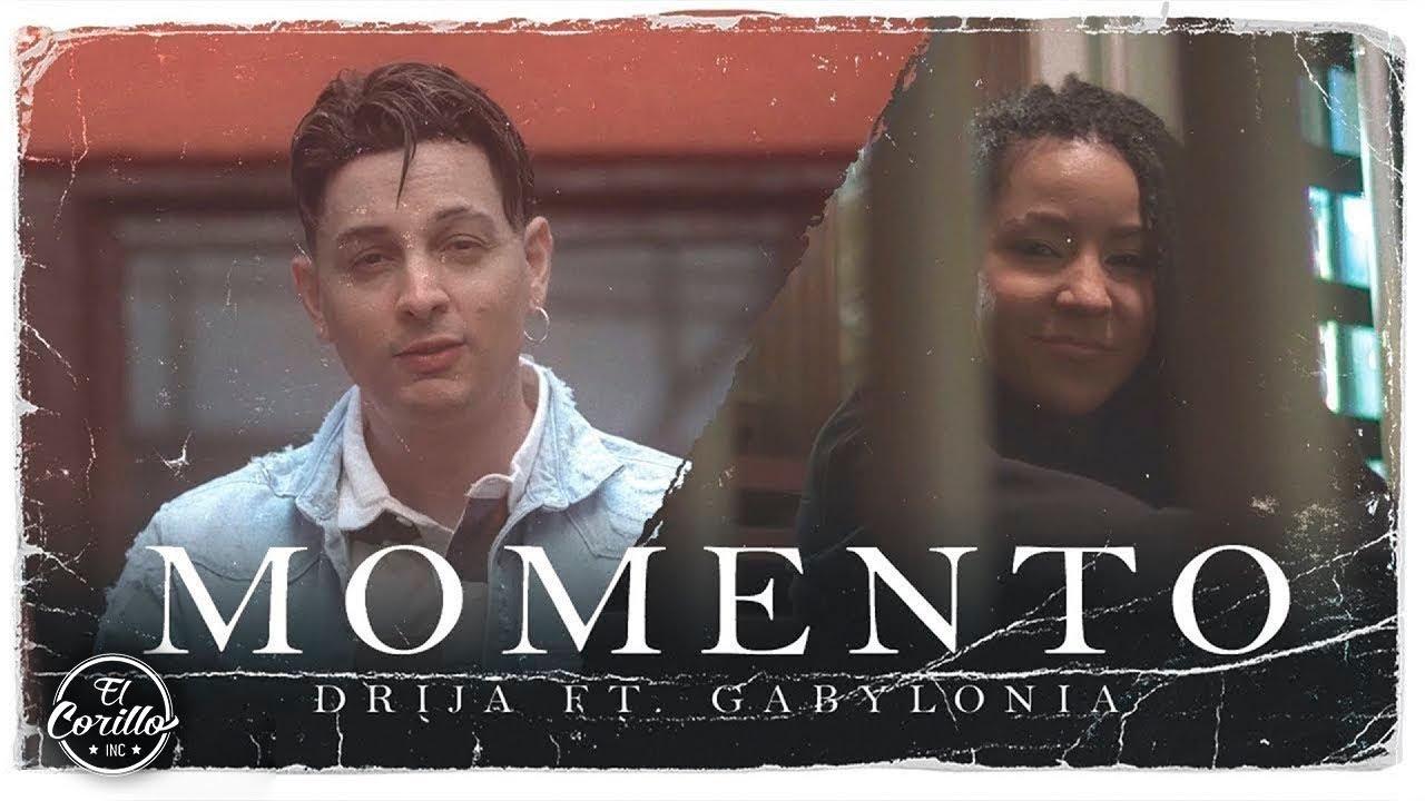 Download Victor Drija, Gabylonia - Momento (Video oficial)
