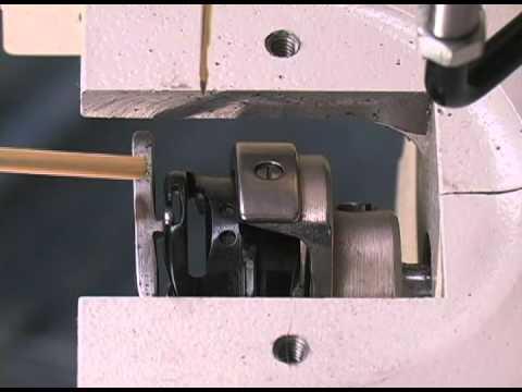 Jamie Wallen A1 Quilting Machine Maintenance.mov - YouTube : a1 longarm quilting machine - Adamdwight.com