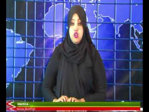 Warka Somaliland National Tv Jimce.13 Oct.2017