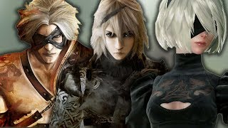 Why NieR Needs A Full-On Remake