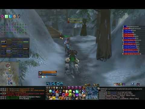 Warcraft Zemeckis Dowcip