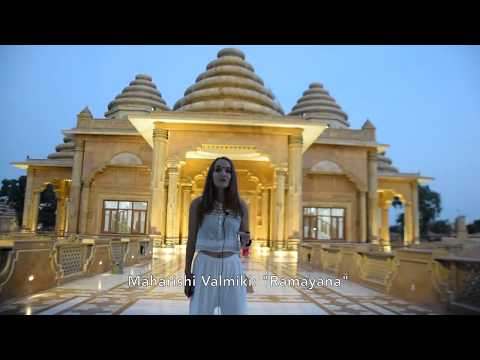 Bhagwan Valmiki Tirath Sthal - Valmiki Temple Amritsar