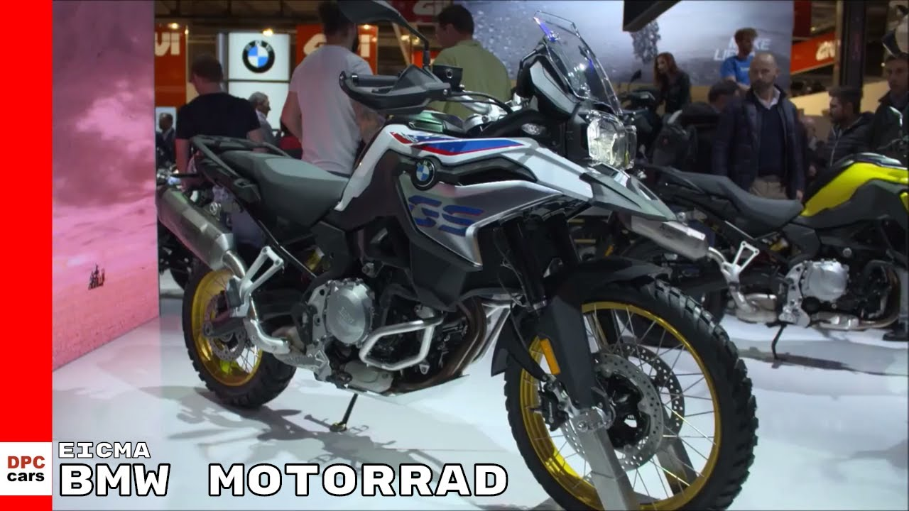 2018 bmw motorrad at eicma 2017 motorcycle youtube. Black Bedroom Furniture Sets. Home Design Ideas