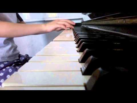 Silver and Gold Have I None_ Piano by AnTiu