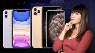 iPhone 11 and 11 Pro: Should you upgrade?