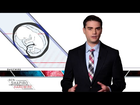 Ben Shapiro: The Truth About Planned Parenthood