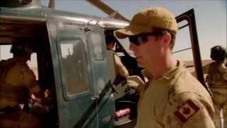Secret Warriors - Canadian Special Operations Regiment (CSOR)