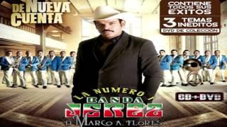 Banda Jerez - Mi Novia (De Nueva Cuenta) [2012]