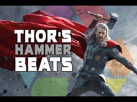 Thor's Hammer Beats