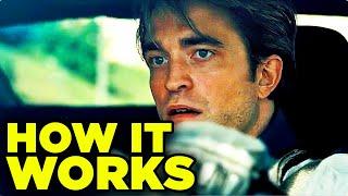 Tenet Time Inversion Too Confusing? Nolan Film Secrets Revealed! | Big Question