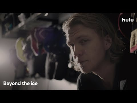 NHL® Series: Beyond the Ice featuring William Karlsson • Hulu Sports