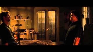 The D Train (Gay Scene) Jack Black & James Marsden