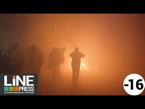 Gilets jaunes Acte 9 - Bordeaux capitale de la contestation / Bordeaux (33) - France 12 janvier 2019
