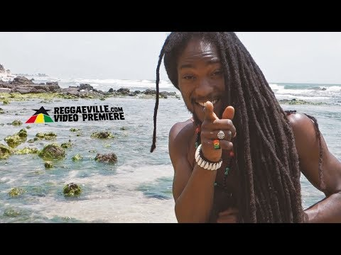 Mosiah - Reggae Sweet [Official Video 2017]