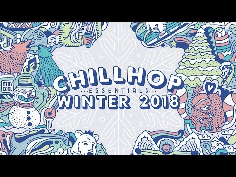 ☃️Chillhop Essentials Winter 2018・lofi hip hop & chill beats Mp3