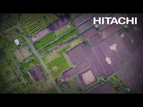 Achieving financial inclusion in Indonesia- Hitachi