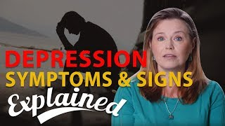 7 Signs Of Depression & Symptoms You Must Know | BetterHelp