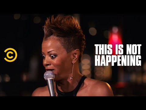 B-Phlat - Beatdown on Mama - This Is Not Happening - Uncensored