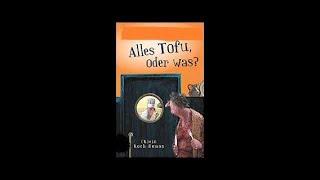 K ein Koch Roman #Alles Tofu, oder was# Hörbuch