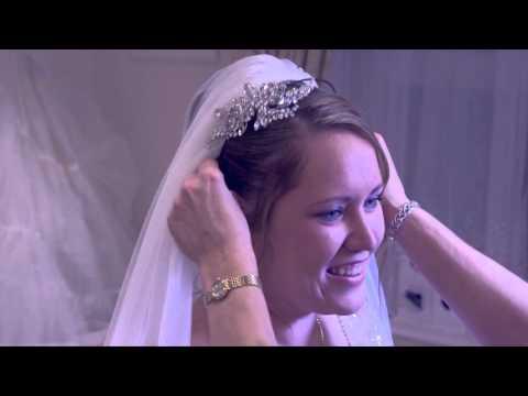 AJ Bridalwear wedding dresses