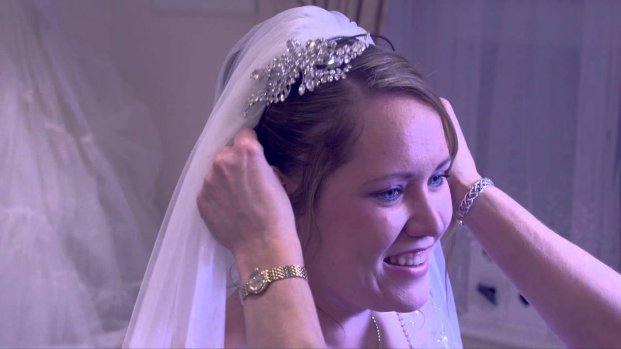 AJ Bridalwear wedding dresses - YouTube