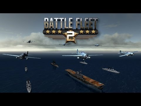 Battle Fleet 2 - Gameplay