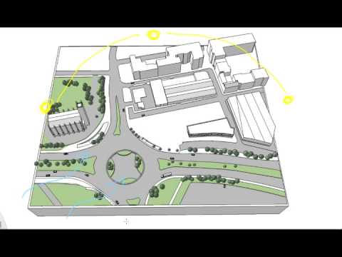 Architectural site analysis part 3 presentation youtube for Architecture sites