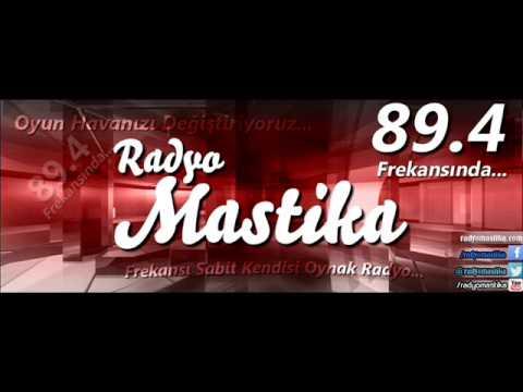 Radyo Mastika En sevilen 10 şarkının geri sayımı - 2