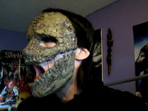 My Original Grind Mask Design Youtube