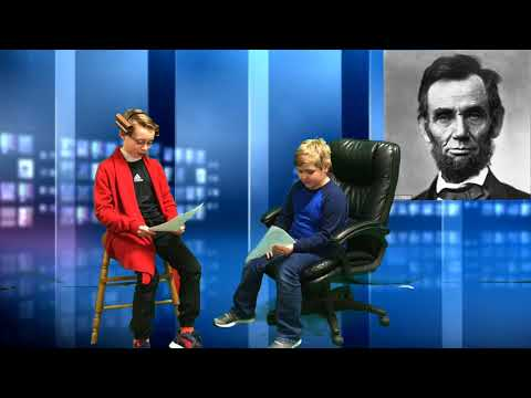 Patrick Henry interview